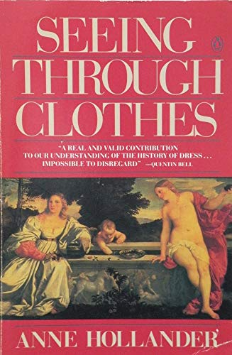 9780140110845: Seeing Through Clothes