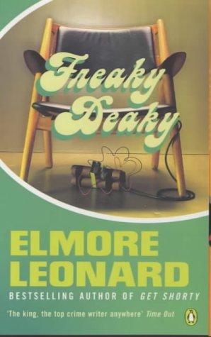 9780140111095: Freaky Deaky