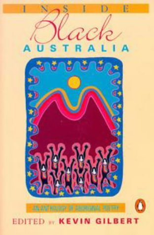 9780140111262: Inside Black Australia: Anthology of Aboriginal Poetry