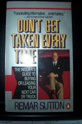 9780140111330: Don't Get Taken Every Time: Third Edition