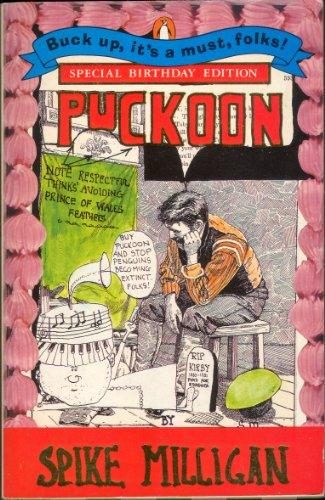 9780140111347: Puckoon