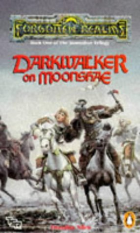 9780140111361: Darkwalker on Moonshae (TSR Fantasy)
