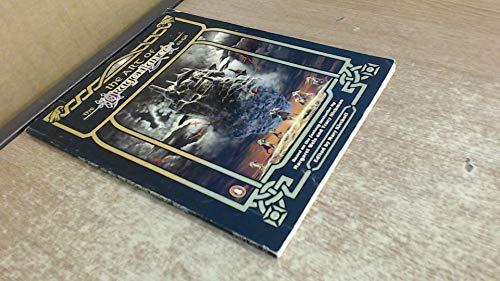9780140111415: Atlas of the Dragonlance World (TSR Fantasy)