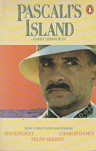 9780140111576: Pascali's Island