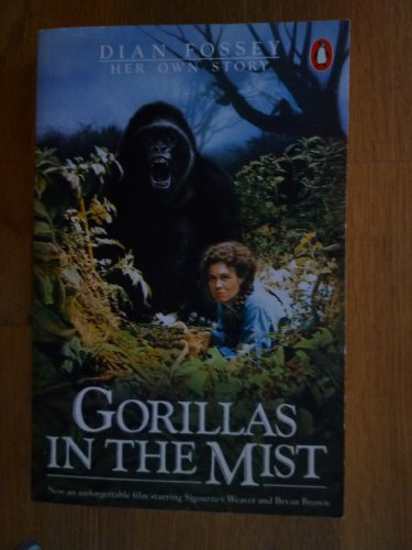 9780140111583: Gorillas in the Mist