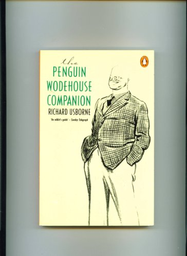 9780140111651: The Penguin Wodehouse Companion