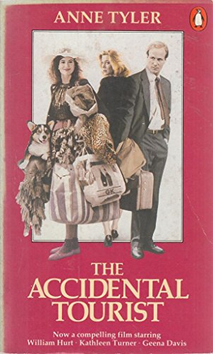 9780140111767: The Accidental Tourist