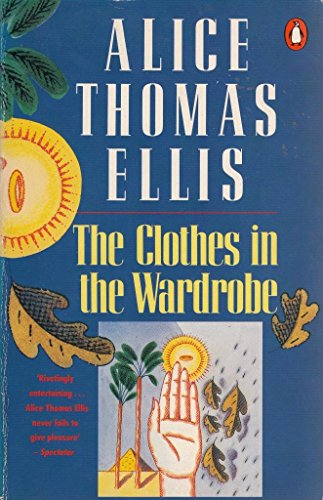9780140112108: The Clothes in the Wardrobe