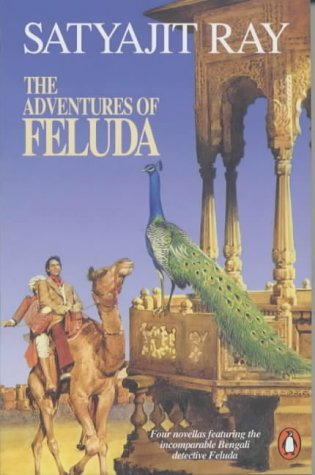 9780140112214: The Adventures of Feluda (India)