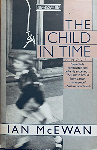 9780140112467: The Child in Time (King Penguin)