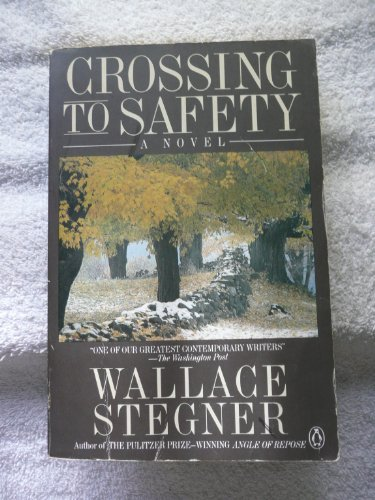 9780140112498: Crossing to Safety