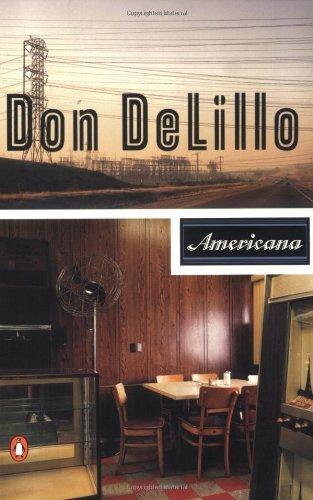 Libra: DeLillo, Don
