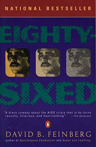 9780140112528: Eighty-sixed (Contemporary Amer Fiction)