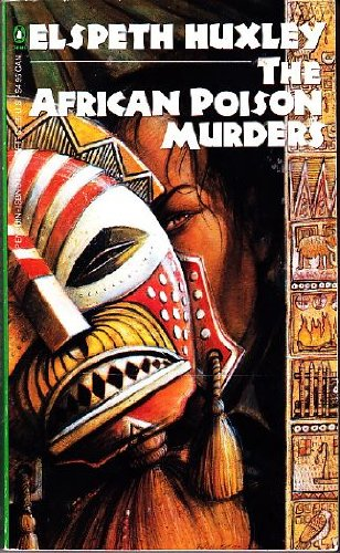 9780140112566: The African Poison Murders (Penguin Crime Monthly)