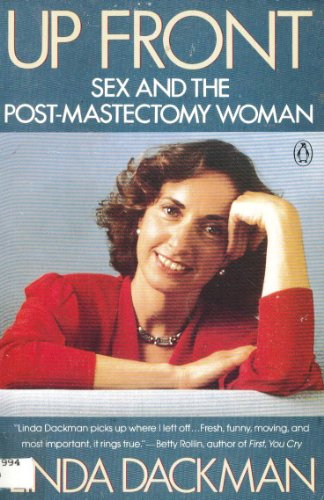 9780140112603: Up Front: Sex and the Post-Mastectomy Woman
