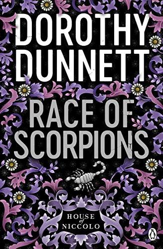 9780140112658: Race of Scorpions (House of Niccolo)