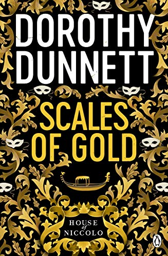 9780140112665: Scales Of Gold: The House Of Niccolo,Vol.4