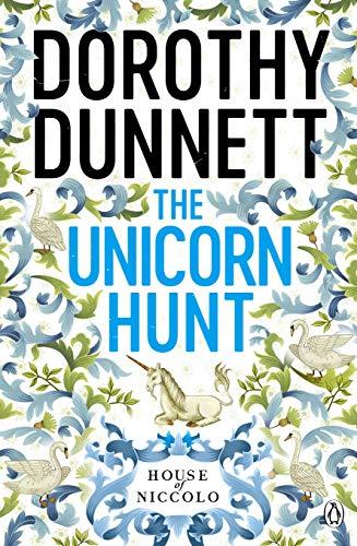 9780140112672: The Unicorn Hunt: The House of Niccolo,Vol.5