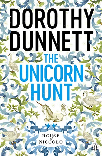 9780140112672: The Unicorn Hunt: The House of Niccolo,Vol.5