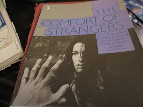 9780140112832: The Comfort of Strangers