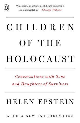 9780140112849: Children of the Holocaust