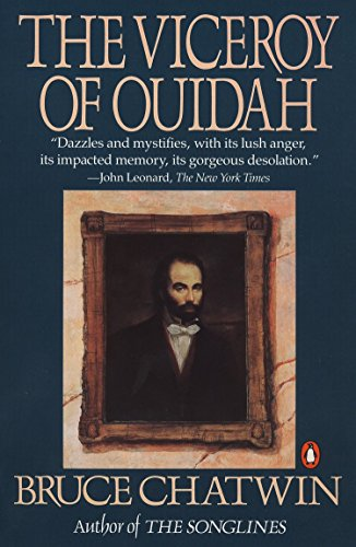 9780140112900: The Viceroy of Ouidah
