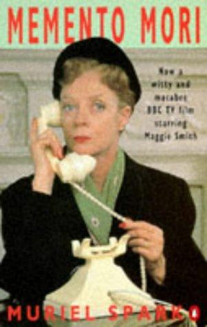 Memento Mori (Film/Tv tie-in series): Spark, Muriel