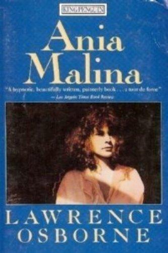 9780140113105: Ania Malina (King Penguin)