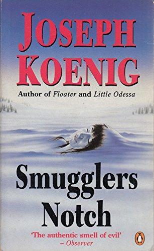 9780140113136: Smuggler's Notch