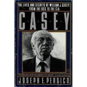 9780140113143: Perisco Joseph : Untitled Biography of William J Casey