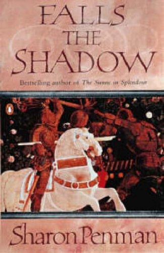 9780140113242: Falls the Shadow
