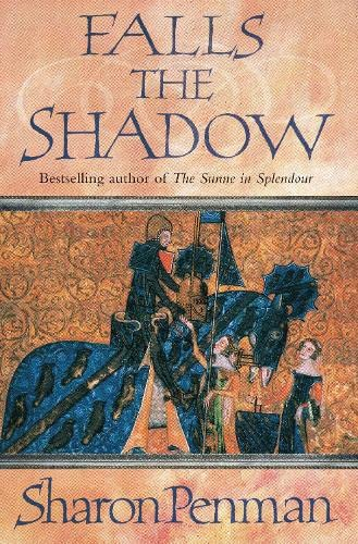 9780140113242: Falls the Shadow