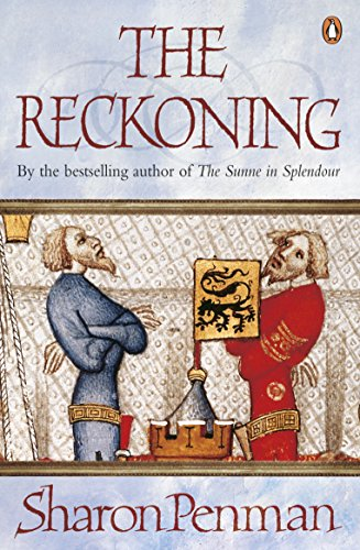 The Reckoning (0140113258) by Sharon Penman