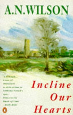 9780140113372: Incline Our Hearts (Penguin Fiction)