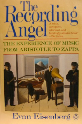 9780140113389: The Recording Angel