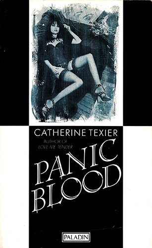 9780140113402: Panic Blood (Contemporary American fiction)