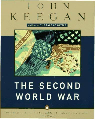 9780140113419: The Second World War
