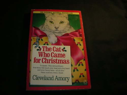 9780140113426: The Cat Who Came for Christmas