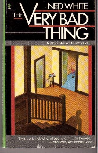 9780140113587: The Very Bad Thing (Crime, Penguin)