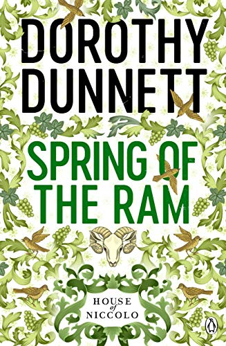 9780140113594: The Spring of the Ram: The House of Niccolo