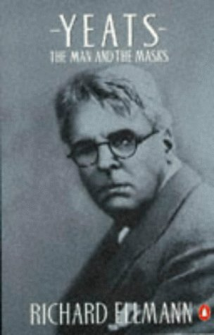 9780140113648: Yeats: The Man and the Masks
