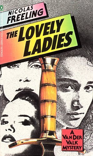 9780140113679: The Lovely Ladies (Penguin Crime Fiction)