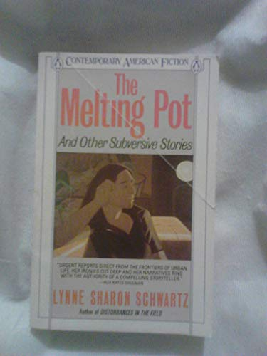 9780140113815: The Melting Pot and Other Subversive Stories (Contemporary American Fiction)