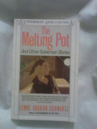 9780140113815: The Melting Pot (Contemporary American Fiction)