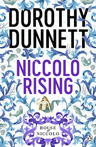 9780140113914: Niccolo Rising: The House of Niccolo