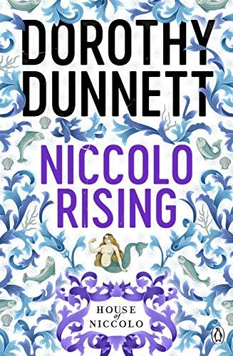 9780140113914: Niccolo Rising: The House of Niccolo