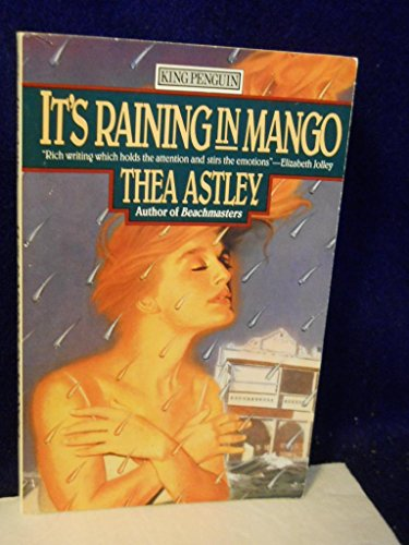 9780140114034: It's Raining in Mango: Pictures from a Family Album (King Penguin)