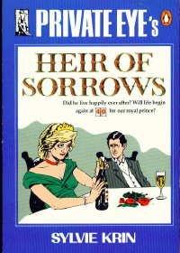 Heir of Sorrows: Krin, Sylvie