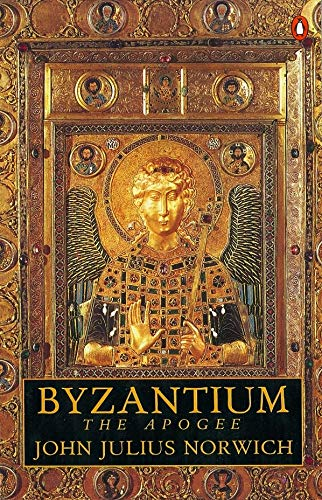 9780140114485: Byzantium: The Apogee: The Apogee v. 2