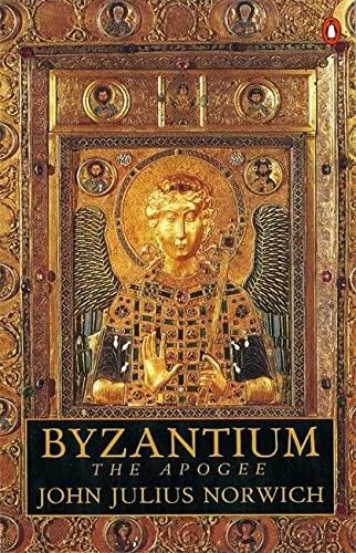 9780140114485: Byzantium - The Apogee (v. 2)